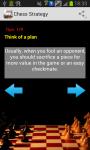 Chess Strategy and Tricks screenshot 3/3