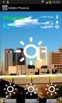 Weather Phoenix Forecast screenshot 1/4