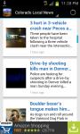 Colorado Local News screenshot 1/3