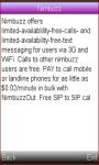 WatsApp Messenger screenshot 2/3