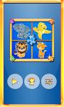 Puzzle photo Games screenshot 1/4