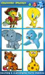 Puzzle photo Games screenshot 2/4