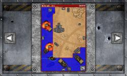 Xonix Assault Java screenshot 4/5