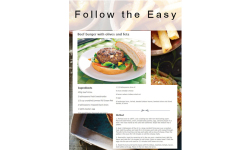 how to make hamburger screenshot 3/3
