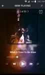 AMP_MP3Playr screenshot 1/3