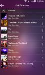 AMP_MP3Playr screenshot 3/3