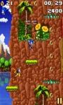 Sonic Jump screenshot 3/3
