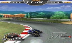 RACING EVOLUTION TOUCH LANDSCAPES screenshot 5/6