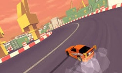 RACING EVOLUTION TOUCH LANDSCAPES screenshot 6/6