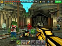 Pixel Gun 3D Pocket Edition fresh screenshot 3/6