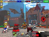 Pixel Gun 3D Pocket Edition fresh screenshot 4/6