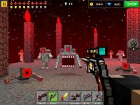 Pixel Gun 3D Pocket Edition fresh screenshot 5/6