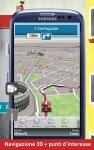 Find&Go GPS & Guida per tutti screenshot 1/5