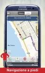 Find&Go GPS & Guida per tutti screenshot 2/5