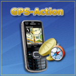 GPS Action screenshot 1/1
