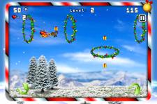 Santa Stunt screenshot 2/5