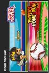 Baseball and Football Physics Gold screenshot 1/5