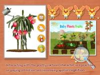 Baby Plants Fruits screenshot 3/4