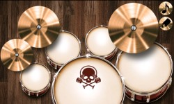 Classic Drums screenshot 1/2