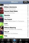 mSpot Music screenshot 1/1