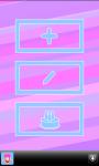 Birthday Birdie Lite screenshot 1/3
