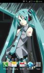 Hatsune Miku HD Wallpapers screenshot 5/6