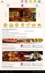 Restaurants - WhatsOnMyPlate screenshot 1/6