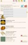 Restaurants - WhatsOnMyPlate screenshot 2/6