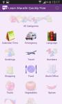 Learn Marathi Quickly Free screenshot 1/3