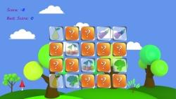 Memo Cards Fruits and Veggies screenshot 3/3