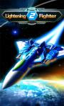Lightening Fighter 2 screenshot 1/2