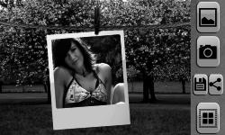 Black and White Photo Editor Pro screenshot 4/6