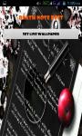 Death Note HD Wallpaper screenshot 2/6