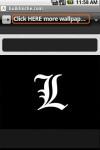 Death Note HD Wallpaper screenshot 6/6