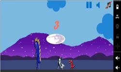 Mystique Run screenshot 1/3