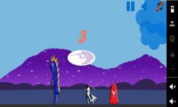 Mystique Run screenshot 2/3