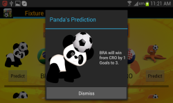Worldcup 2014 Predictor And News screenshot 1/4