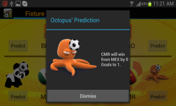 Worldcup 2014 Predictor And News screenshot 2/4