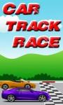 Car Track Race screenshot 1/1