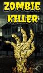 Zombie Killer Tap screenshot 1/1