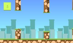 Cute Flying Poo screenshot 4/6