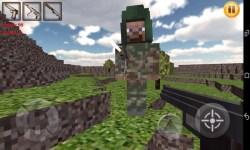 Battle Craft 3D screenshot 1/6