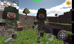 Battle Craft 3D screenshot 4/6