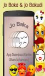 Jo Baka screenshot 1/6