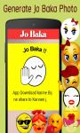 Jo Baka screenshot 5/6