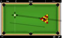 Billiard Club screenshot 2/4