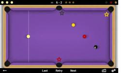 Billiard Club screenshot 4/4