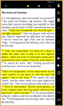 The  Catholic  Bible screenshot 1/3