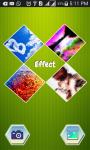Photo Effects  Pro screenshot 1/4