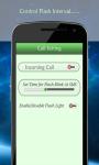 Flash Alert Call SMS screenshot 4/6
